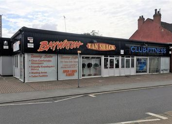 Thumbnail Commercial property to let in Wells Street, Scunthorpe