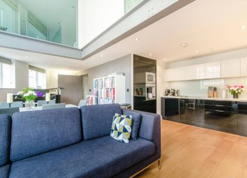 Thumbnail 2 bed flat for sale in Hornsey Road, Highbury And Islington