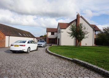 Thumbnail 4 bed detached house to rent in Fenn Lane, Nuneaton