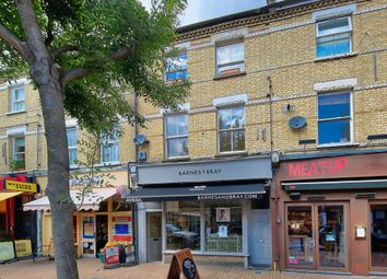 Thumbnail 1 bed flat for sale in Old York Road, London