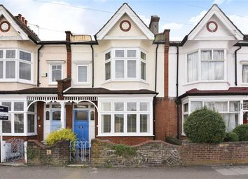 3 bed terraced house for sale in Topsham Road, London SW17