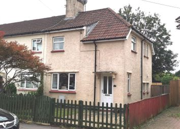 Thumbnail 3 bed semi-detached house for sale in Canterbury Street, Chippenham