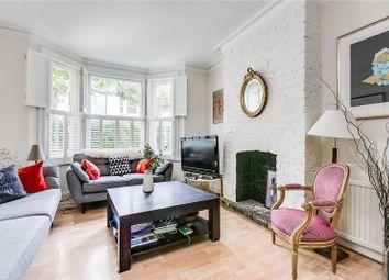 Thumbnail 4 bed terraced house for sale in Beltran Road, London