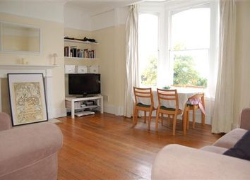 Thumbnail 2 bed flat to rent in Thornton Hill, London
