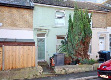 Thumbnail 3 bedroom terraced house for sale in Odo Road, Dover