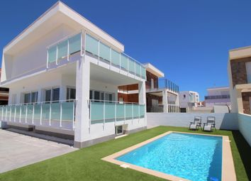 Thumbnail 4 bed villa for sale in Calle Malta 03130, Santa Pola, Alicante