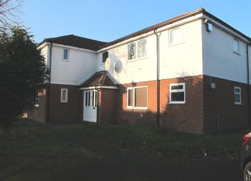 Thumbnail 1 bedroom flat for sale in Rudyngfield Drive, Birmingham