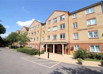 Thumbnail 1 bed flat for sale in Waters Edge Court, 1 Wharfside Close, Erith, Kent
