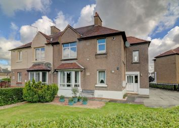 2 bed flat for sale in Dalgrain Road, Grangemouth FK3