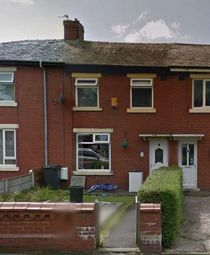 Thumbnail 3 bed terraced house for sale in Sparth Avenue, Clayton Le Moors, Accrington