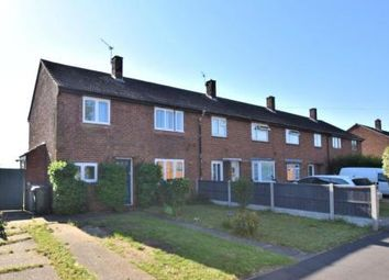 Thumbnail 3 bed end terrace house for sale in Stenner Road, Coningsby, Lincoln