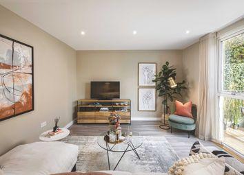 Bollo Lane, Acton, London W3. 2 bed flat