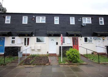 Thumbnail 1 bed maisonette to rent in Salisbury Road, Eastcote, Pinner