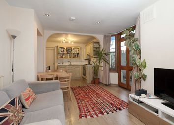 Thumbnail 2 bedroom flat to rent in Eccles Road, London