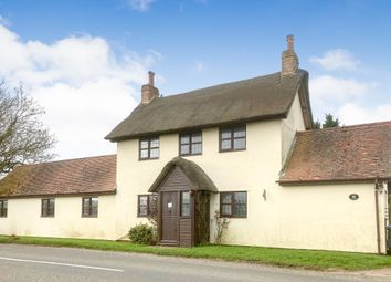Radclive Road, Gawcott, Buckingham MK18. Land for sale