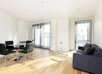 Thumbnail 1 bedroom flat for sale in The Mill Apartments, West Hampstead