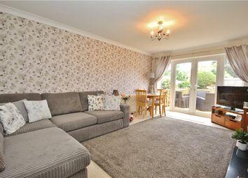 Thumbnail 2 bed maisonette for sale in Warren Road, Ashford, Surrey