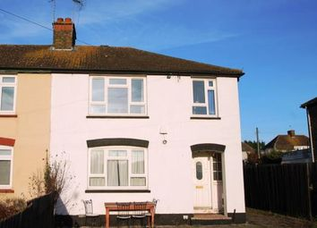 Thumbnail 3 bed end terrace house for sale in Watchgate, Darenth, Kent