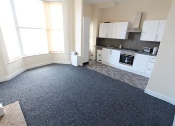 Thumbnail 2 bed flat to rent in Bedford Road, Bootle