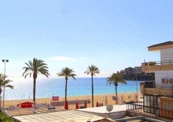 Thumbnail 2 bed apartment for sale in Calvia, Mallorca, Spain