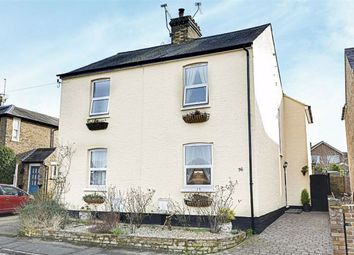 Thumbnail 3 bed semi-detached house for sale in Mount Pleasant, Hertford Heath