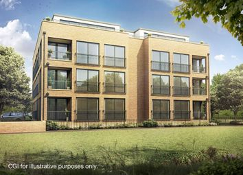 Thumbnail 1 bed flat for sale in The Gladiator, St. Andrew's Park, Uxbridge