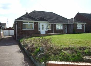 Thumbnail 2 bed bungalow to rent in Larkfield, Aylesford, Kent