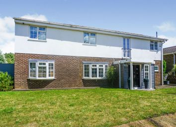 Thumbnail 4 bed detached house for sale in Cowper Court, St. Neots