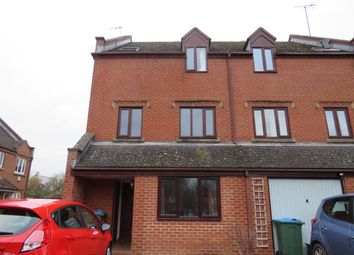 Thumbnail 4 bed property to rent in Fishers Field, Buckingham
