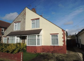Thumbnail Semi-detached house for sale in Thornbury Road, Clacton-On-Sea