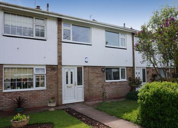 Thumbnail 3 bed terraced house to rent in Nethercote Gardens, Solihull