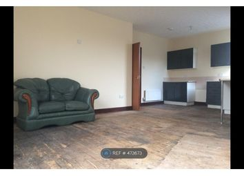 Thumbnail 1 bed flat to rent in Maud Street, Barrowford, Nelson