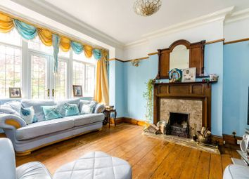 Thumbnail 4 bed property for sale in South Norwood Hill, South Norwood