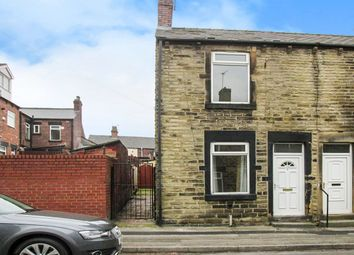 Thumbnail 2 bed semi-detached house to rent in Pindar Street, Barnsley