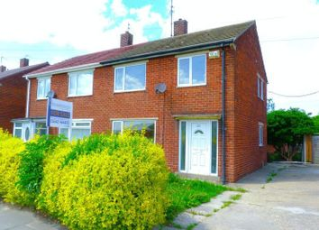 3 bed semi-detached house for sale in Fabian Road, Eston, Middlesbrough TS6