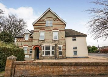 Thumbnail 2 bed flat for sale in Havelock Road, Luton, Bedfordshire