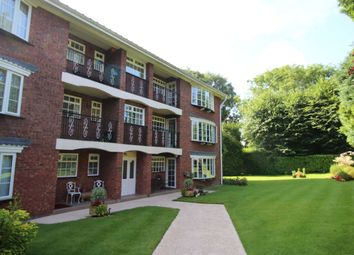 Thumbnail 2 bed flat to rent in Dinglewood Ladybrook Road, Bramhall, Stockport