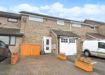 Thumbnail 2 bed terraced house for sale in Begbroke, Oxfordshire