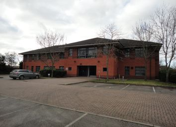 Thumbnail Office for sale in Castle Marina Road, Nottingham