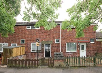 Thumbnail 2 bedroom terraced house to rent in Pinza Close, Newmarket