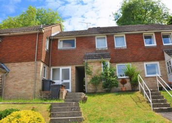 Thumbnail 2 bed flat for sale in Herons Rise, Andover