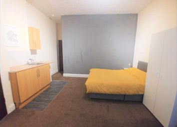 Thumbnail 1 bed property to rent in Goulden Street, Salford, Manchester