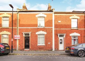 Thumbnail 2 bed terraced house for sale in Oxford Street, Barton Hill, Bristol, South Gloucestershire
