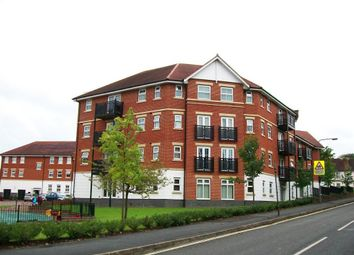 Thumbnail 2 bed property for sale in Bell Chase, Aldershot