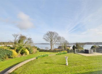 Thumbnail 4 bed detached bungalow for sale in Lighthouse Drive, Llanstadwell, Milford Haven