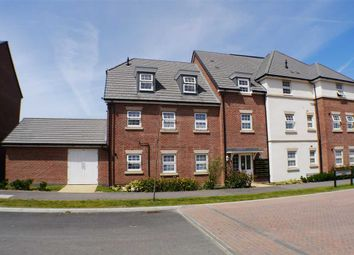 Thumbnail 1 bed flat for sale in Pepperpot Court, 25 Blackbourne Chase, Lyminster