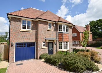 Thumbnail 4 bed property for sale in Woodlands Way, Hastings