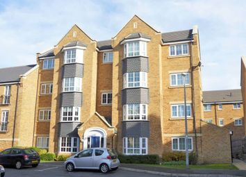 Thumbnail 2 bedroom flat for sale in Russet Way, Dunstable, Beds