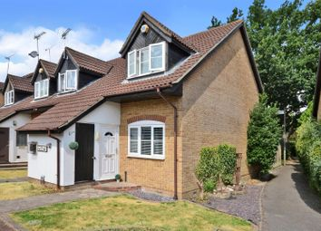 Thumbnail 2 bed terraced house for sale in Monks Crescent, Addlestone