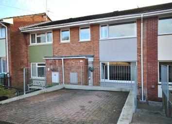 Thumbnail 3 bedroom terraced house for sale in Springfield Road, Bickington, Barnstaple